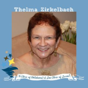 thelma z