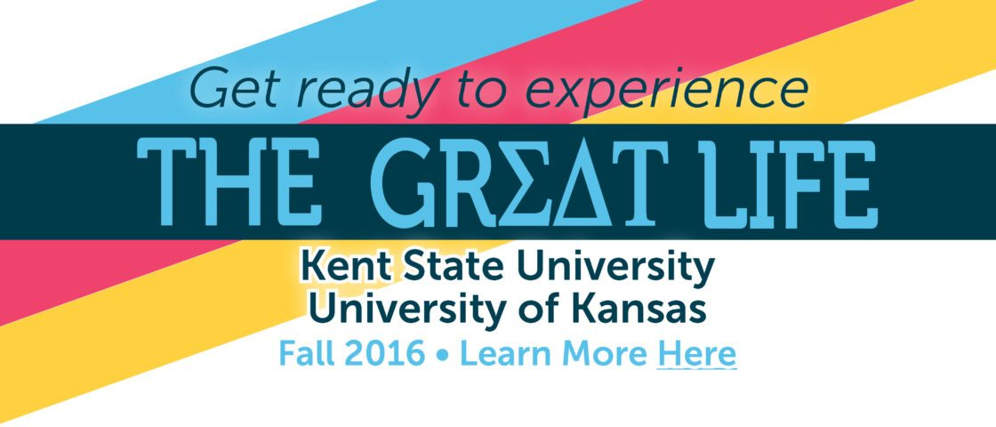 great life home banner KSU KU