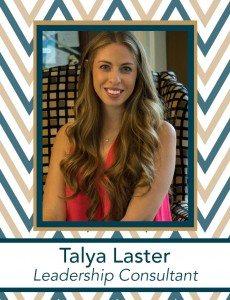 TalyaLaster