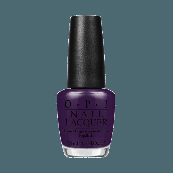 Nail Polish 2015 OPI Girls Achieve Grapeness For JWI